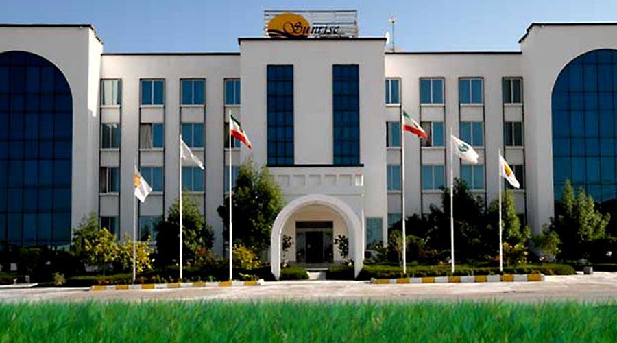 هتل سانرایز