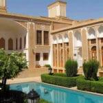 خانه های تاریخی یزد