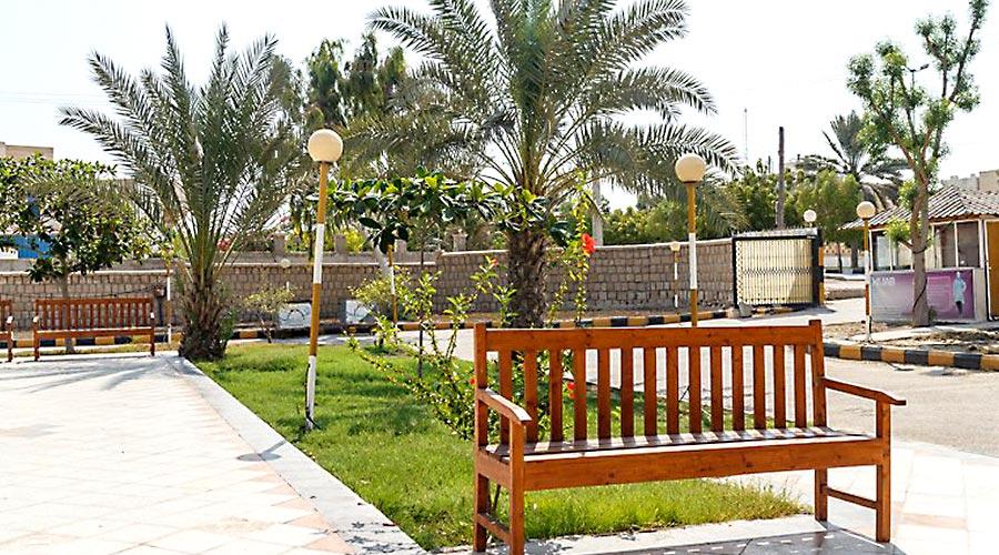 مرکز اصلی رزرو هتل دیپلمات قشم