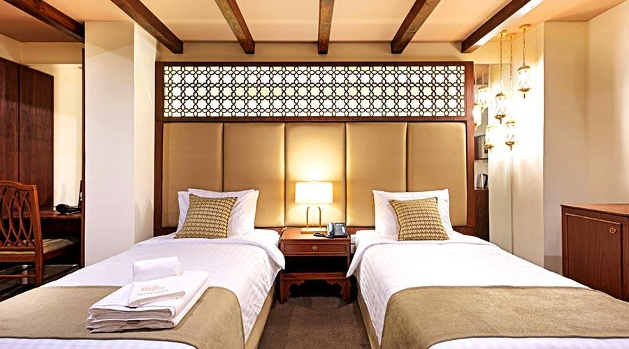 اتاق 14 هتل ایرمان قشم