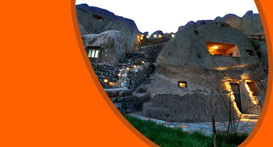 اطلاعات و جزئیات کامل هتل صخره ای لاله کندوان