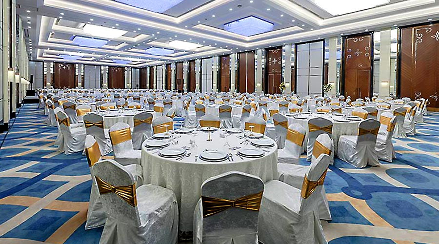 سالن کنفرانس هتل کایا پارک لاله تبریز