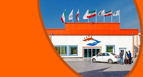 اطلاعات و جزئیات کامل هتل خلیج فارس قشم