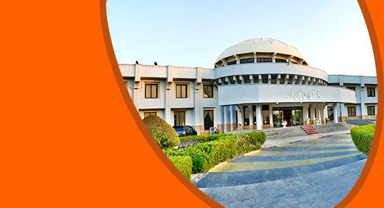 اطلاعات و جزئیات کامل هتل لاله چابهار