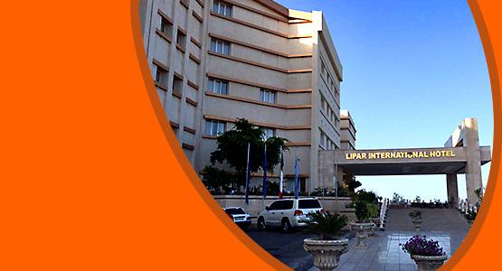 اطلاعات و جزئیات کامل هتل لیپار چابهار