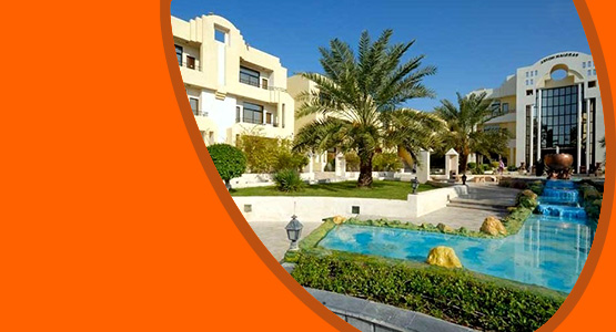 اطلاعات و جزئیات کامل هتل پارسیان کیش