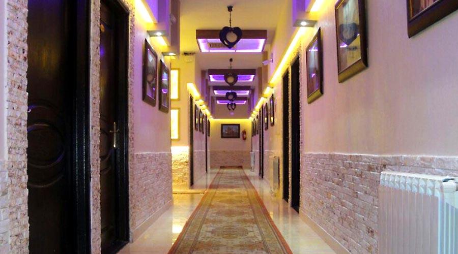 امکانات هتل سهند تبریز