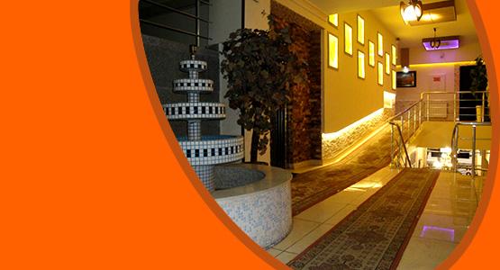 اطلاعات و جزئیات کامل هتل سهند تبریز