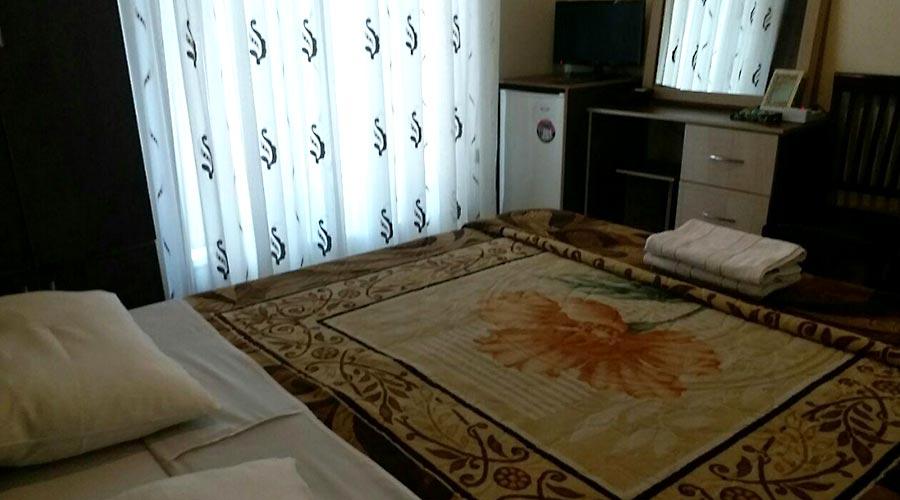 اتاق 4 هتل سهند تبریز