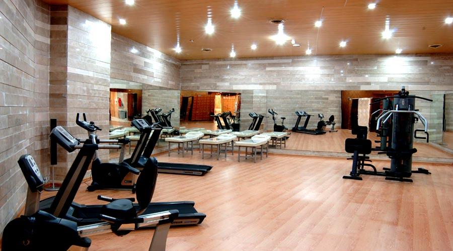 باشگاه هتل شهریار تبریز