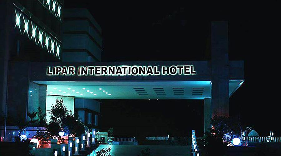 مجری اصلی رزرو هتل لیپار چابهار