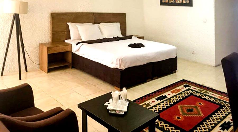 اتاق 1 هتل گلدیس کیش