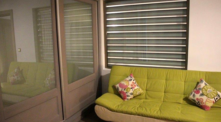 اتاق 6 هتل ویدا کیش