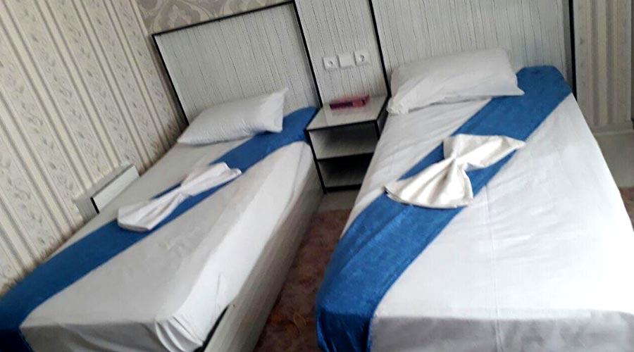 اتاق 3 هتل بوستان سرعین