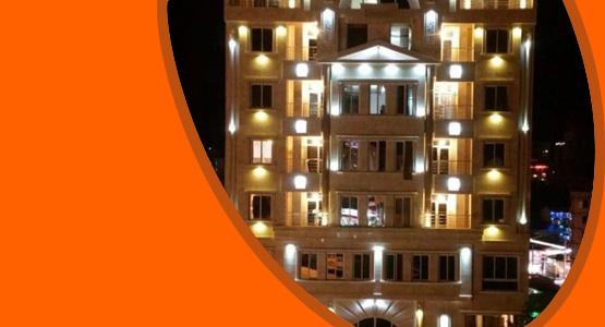 اطلاعات و جزئیات کامل هتل کوروش سرعین