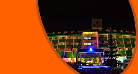 اطلاعات و جزئیات کامل هتل لاله سرعین