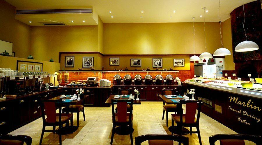 کافی شاپ هتل الیزه شیراز