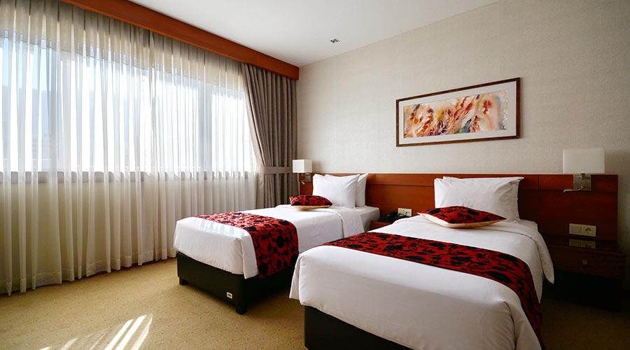 اتاق 3 هتل الیزه شیراز