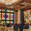 رستوران هتل کریمخان شیراز