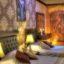 اتاق 2 هتل کریمخان شیراز