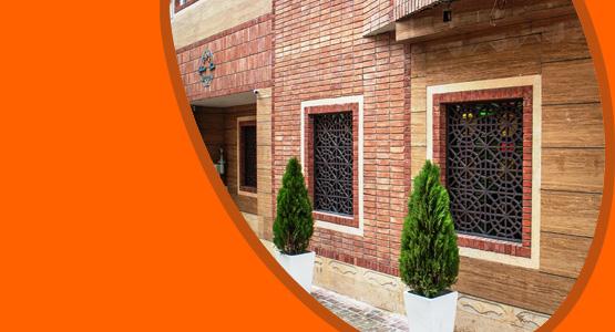 اطلاعات و جزئیات کامل هتل وکیل شیراز