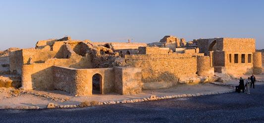مجموعه شهر باستانی حریره
