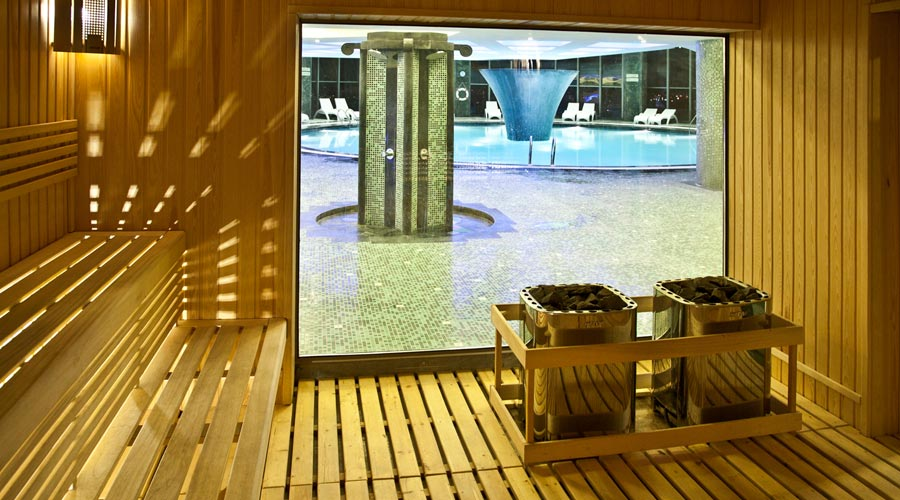 سونا هتل بزرگ شیراز