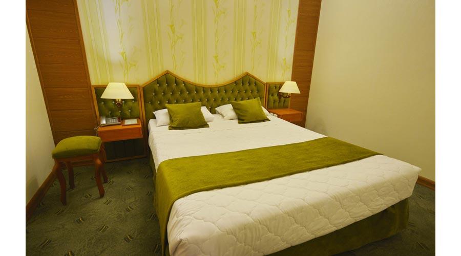 اتاق 2 هتل پارک سعدی شیراز