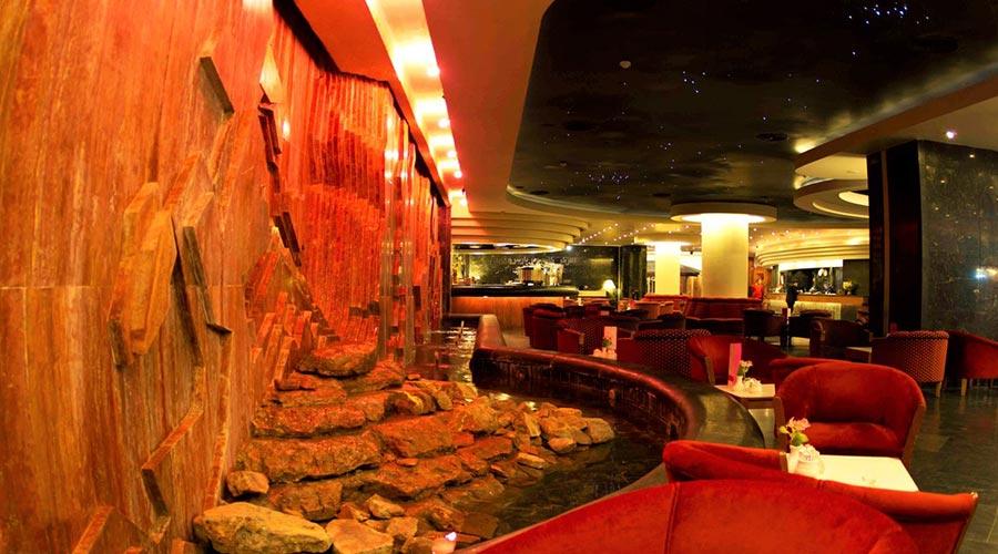 لابی هتل پارس شیراز