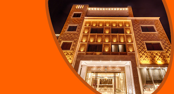 اطلاعات و جزئیات کامل هتل زندیه شیراز