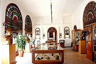 موزه مشروطیت