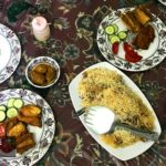 غذاهای محلی چابهار