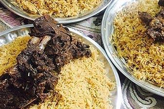 غذاهای سنتی چابهار