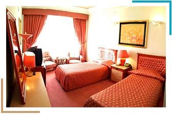 هتل اخوان کرمان