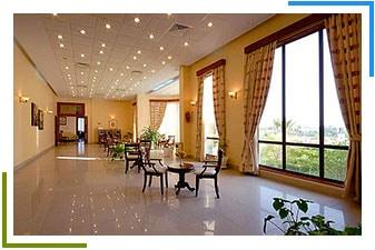 هتل گراند کیش