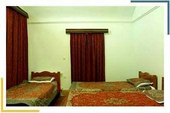 هتل ترمه یزد