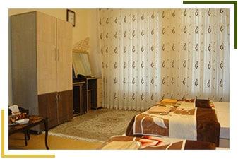 هتل سهند تبریز