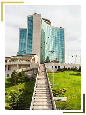 تور تبریز هتل ائل گلی