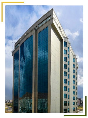 تور تبریز هتل کایا لاله پارک