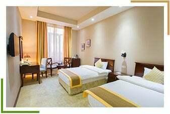 هتل دیاموند ارمنستان