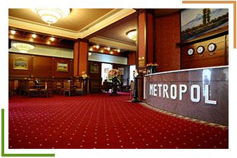 هتل مترو پل ارمنستان