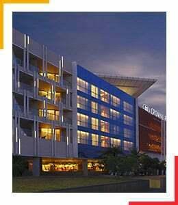 hotel crowne plaza jaipur