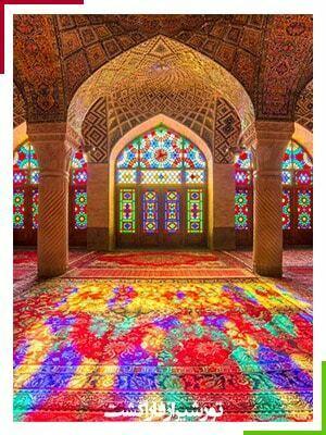 تور شیراز فارا گشت