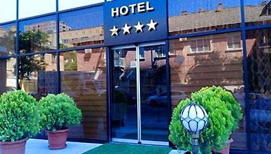 هتل نورد وست باکو