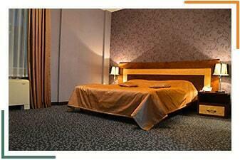 هتل قفقاز پارک باکو