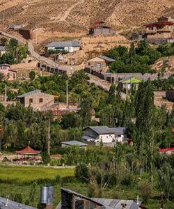 فیروزکوه تهران