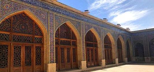 معماری دوران قاجار