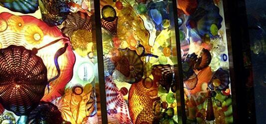 موزه هنر کافسجیان