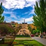 مجموعه کاسکاد ارمنستان