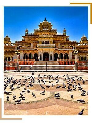 شهر جیپور هند
